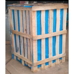 Rectangle Wood Wooden Packing Cases, for Packaging