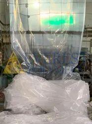 LDPE Sheet 125 Micron