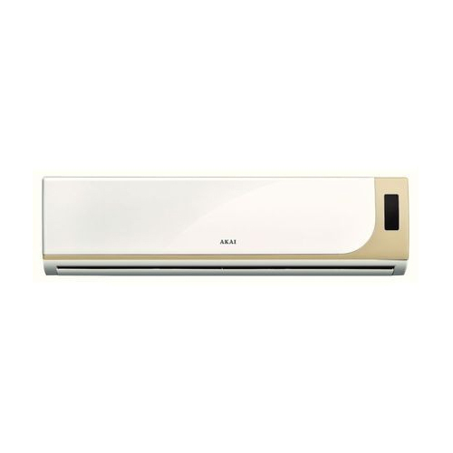 akai split ac domestic fans ac coolers mishra refrigeration rh indiamart com Car Air Conditioner Manual Portable Air Conditioners