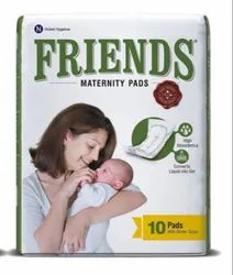 Friends Maternity Pads