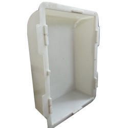 Plastic Kerbstone Mould