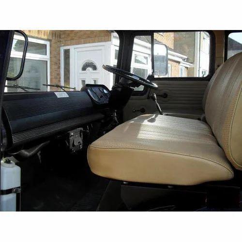 Automotive Lorry Driver Seat