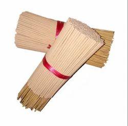 White Scented Incense Sticks