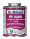 Neoseal P-38 Primer Clear  For PVC/UPVC