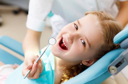 Paediatric Dentistry Treatment Services