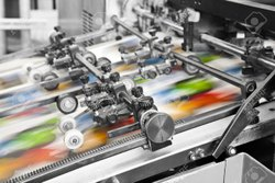 Paper Digital Offset Printing Services, Design Facilities Available