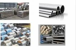 310 Stainless Steel Raw Material