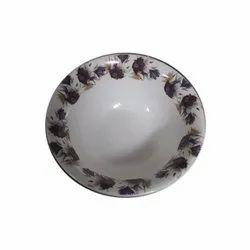 Melamine Dinner Bowl