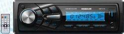 Car FM USB Player-LCD Detachable