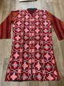 Pashmina Ladies Kashmiri Embroidery Coat