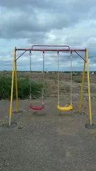 CODE:-P-8 Double Swing
