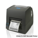 Citizen CL-S621 Desktop Barcode Printer