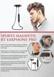 Sports Magnetic BT Earphone Pro