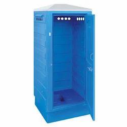 Modular FRP Toilet