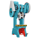 Power Press Pillar Type H Frame