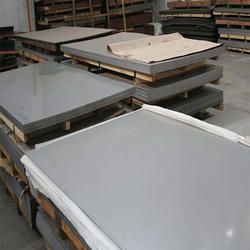 ASTM A240 Grade 316Ti Sheets