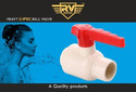 RV Gold Pure CPVC Ball Valve