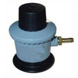 High Pressure Gas Regulators