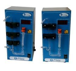 Gas Instruments