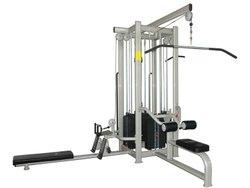 Presto Multi Gym 4 Station MC 4004