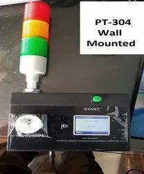 Wall Mounted Alcohol Breath Analyzer- PT304