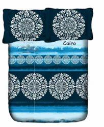 Cairo Rosepetal Bed Sheets
