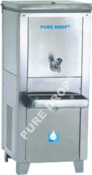 Puredrop PD-16 Industrial Water Purification System