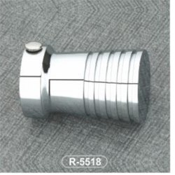 R-5518 Aluminium Curtain Bracket