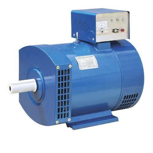 25 Kva Generator Alternator  Agriculture  Rs 30000   Unit