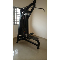 Gym Lat Pulley Machine
