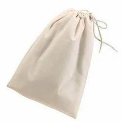 Rope Natural Cotton Bag