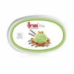 Arun Pista Ice Cream, Packaging Size: 500 Ml
