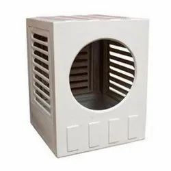 White Cooler Body, For Used For Making Coolers