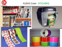 Labels Adhesive Stickers Barcodes Price Stickers Color Stickers Rfid Wash Care Satin Taffeta Labels