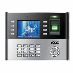Essl Iclock 990 Fingerprint Time Attendance & Access Control System