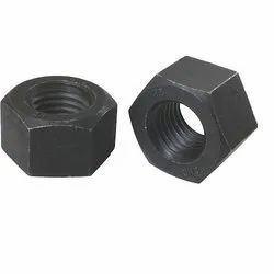 ASTM 194 Grade 2H Heavy Hex Nuts