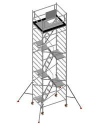 Aluminum Working Platform