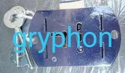 Mini Bhatia Lock, Packaging Size: <10
