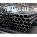 ERW Black Mild Steel Pipes
