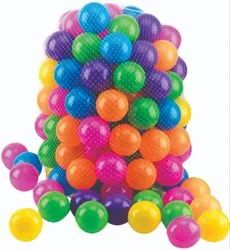 Balls ( Bag of 500 ) Size 7cms