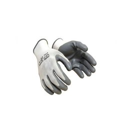 Nitrile Coated Palm Hand Gloves