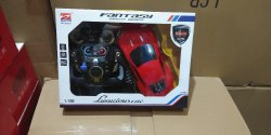 Battery Operated Toy Cars Remote