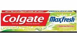 Colgate Maxfresh Citrus Blast Toothpaste