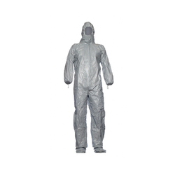 Tychem F Safety Suit