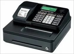 BILLING MACHINE CASIO - Casio Billing Machine SE-S100