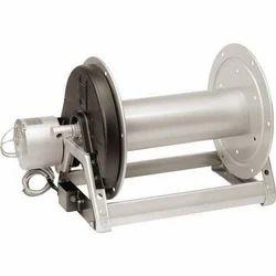 Manual Or Powder Rewind Carbon Steel Hose Reel