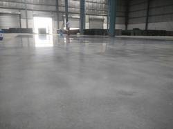 Non Metallic Floor Hardner