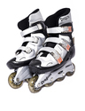 Inline Skate, Size: 200, 210, 220, 250, 260, 270 & 280 Mm