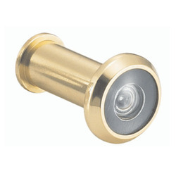 Brass Glass Lens Door Eye