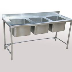 Three Sink